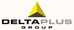 delta plus group logo